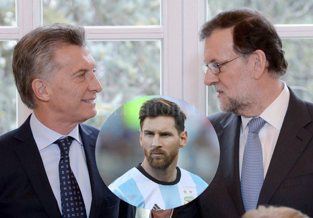 Tras el papelón argentino, Macri le pidió la revancha. <strong>Foto:</strong> Archivo