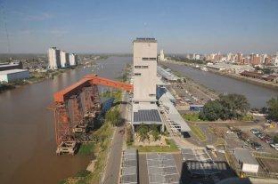 Expectativa por la reactivación de la terminal de contenedores del Puerto de Santa Fe