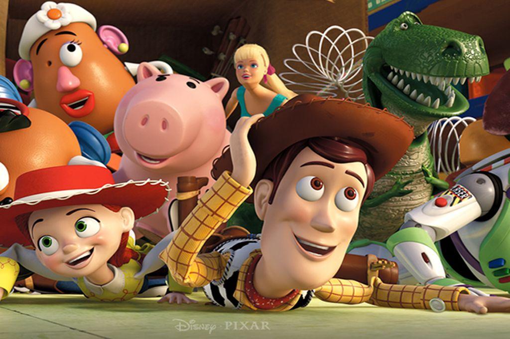 Lo que sabemos sobre el estreno de 'Toy Story 4'