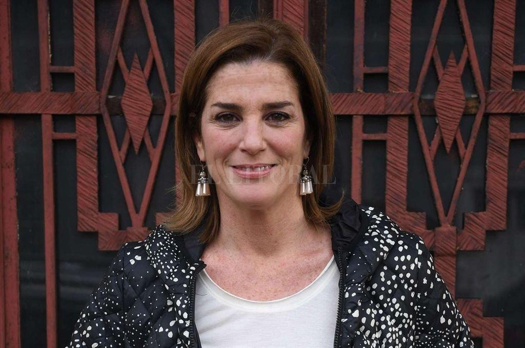 La autopsia de Débora Pérez Volpin confirmó una perforación en el esófago