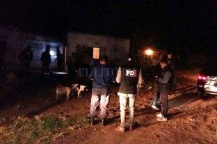 Asesinaron a balazos a un joven en barrio Acería