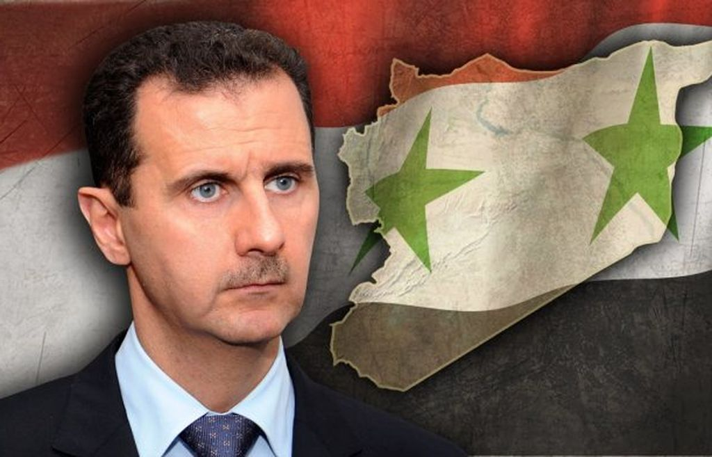 Al Asad, presidente de Siria desde el 2000. <strong>Foto:</strong> atodomomento.com