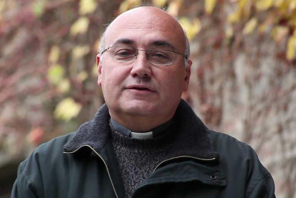 Monseñor Sergio Alfredo Fenoy, que hasta ahora desempeñaba su labor pastoral como Obispo de San Miguel, remplazará a Monseñor José María Arancedo. Crédito: Internet