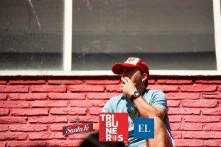 Tribuneros Unión: en su cumpleaños, el Tate no pudo con Tigre
