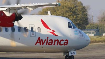 Los santafesinos podrán viajar en avión a Buenos Aires por menos de mil pesos