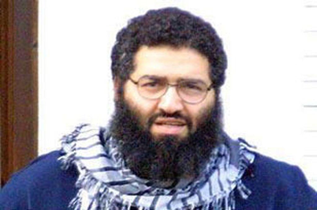 Mohammed Haidar Sammar. <strong>Foto:</strong> Internet