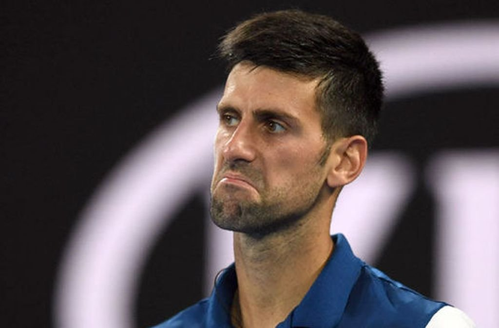El serbio quedó eliminado del torneo Master 1000 de Montecarlo. <strong>Foto:</strong> Internet