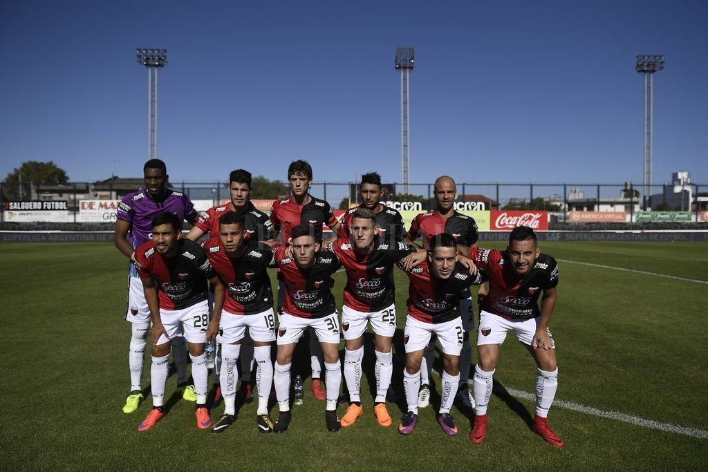 Belgrano-Colón por la Superliga: horario, formaciones y TV