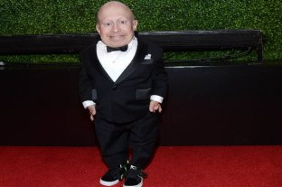 "Murió Verne Troyer, el malvado ""Mini-Me"" de ""Austin Powers"""