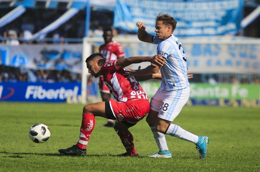 Atlético Tucumán y Unión de Santa Fe no se sacaron ventajas