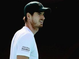 El regreso de Andy Murray