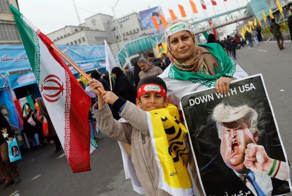 Crédito: Getty Images / ATTA KENARE / AFP