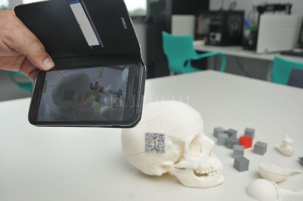 La Facultad de Medicina inauguró un centro de simulación de punta ...