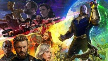 Todos los héroes unidos