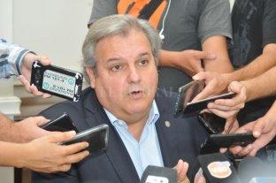 """Farías: """"El alumbrado público demandará 70 millones de pesos anuales"""""""