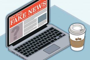 Según una encuesta, las fake news en redes sociales pueden influir en las elecciones -  -