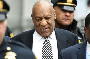 Bill Cosby fue declarado culpable de abuso sexual