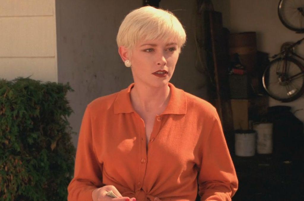 Murió la actriz Pamela Gidley, de