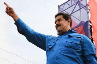 En campaña por la reelección, Maduro decretó aumento del salario mínimo