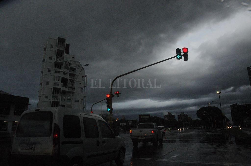 Martes del día del trabajador con probabilidad de lluvias