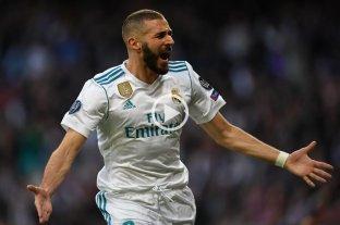 Real Madrid tuvo que sufrir para pasar a la final de la Champions League