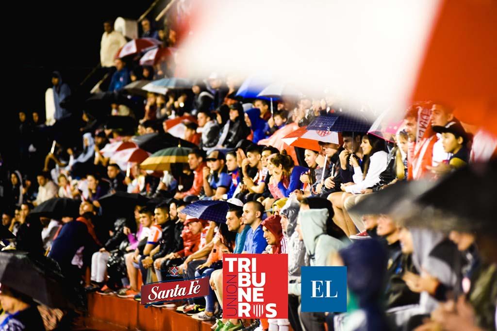 <strong>Foto:</strong> Tribuneros Unión.
