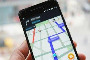 Waze tiene alianzas con 24 entes gubernamentales y privados