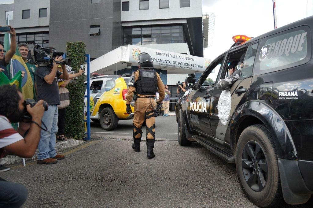 Cuatro detenidos en Uruguay por caso Lavajato