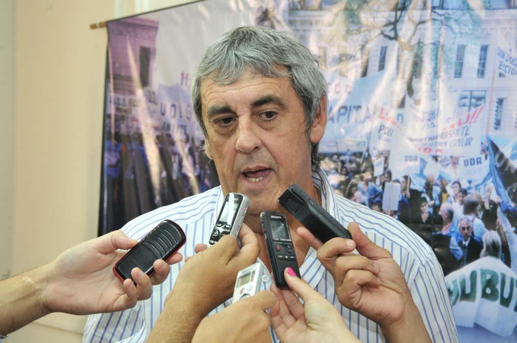 <strong>Foto:</strong> Prensa UDA