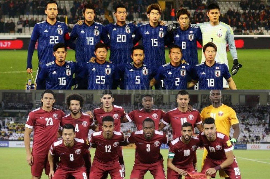 Japón y Qatar jugarán la Copa América 2019