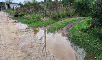 Entre Ríos: un muerto y 1600 asistidos por las intensas lluvias