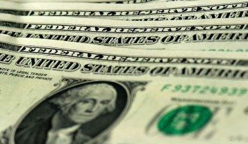 El dólar cerró a la baja y cotiza a $ 22.70 en el Nación