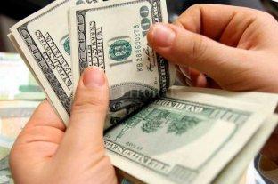 El dólar vuelve a abrir en alza
