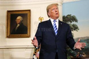 La salida de Estados Unidos del acuerdo nuclear con Irán divide a la comunidad internacional