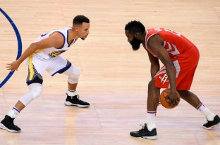 Golden State y Houston disputarán por un lugar en las finales