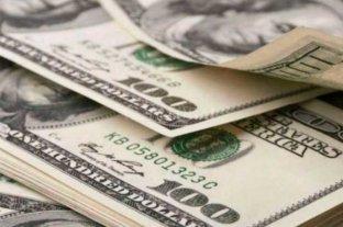El dólar terminó debajo de los 28 pesos