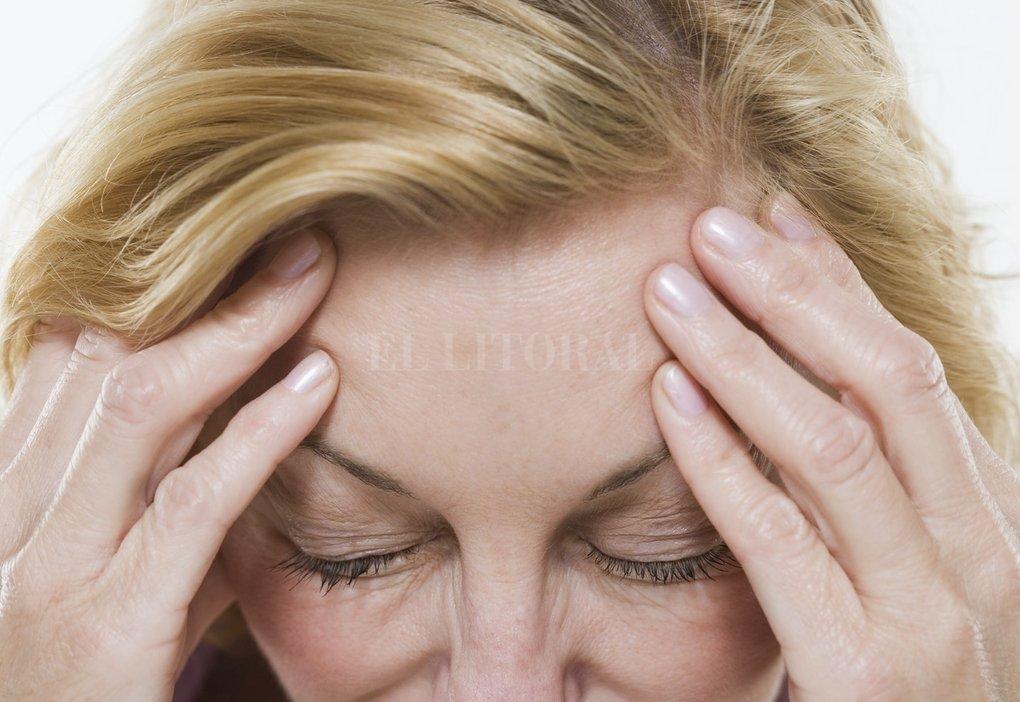 Dolores lo desarrollan en puntos de sensibilidad a lo largo de todo el cuerpo, como en cabeza, cuello, hombros, espalda o extremidades.  <strong>Foto:</strong> Archivo El Litoral