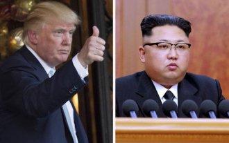 Corea del Norte libera a tres ciudadanos estadounidenses