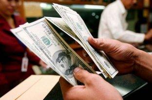 El dólar volvió a superar los $ 23