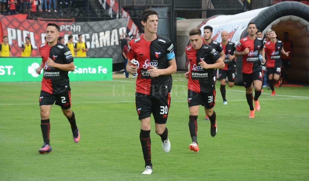 Colón perdió con Vélez y complicó sus chances de Sudamericana