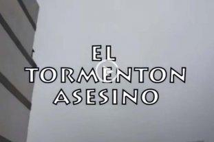 """""""El Tormentón Asesino"""", el hit que le pone humor a los días grises"""