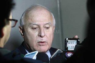 "Lifschitz: ""Lamento que no haya  diálogo entre Nación y oposición"""