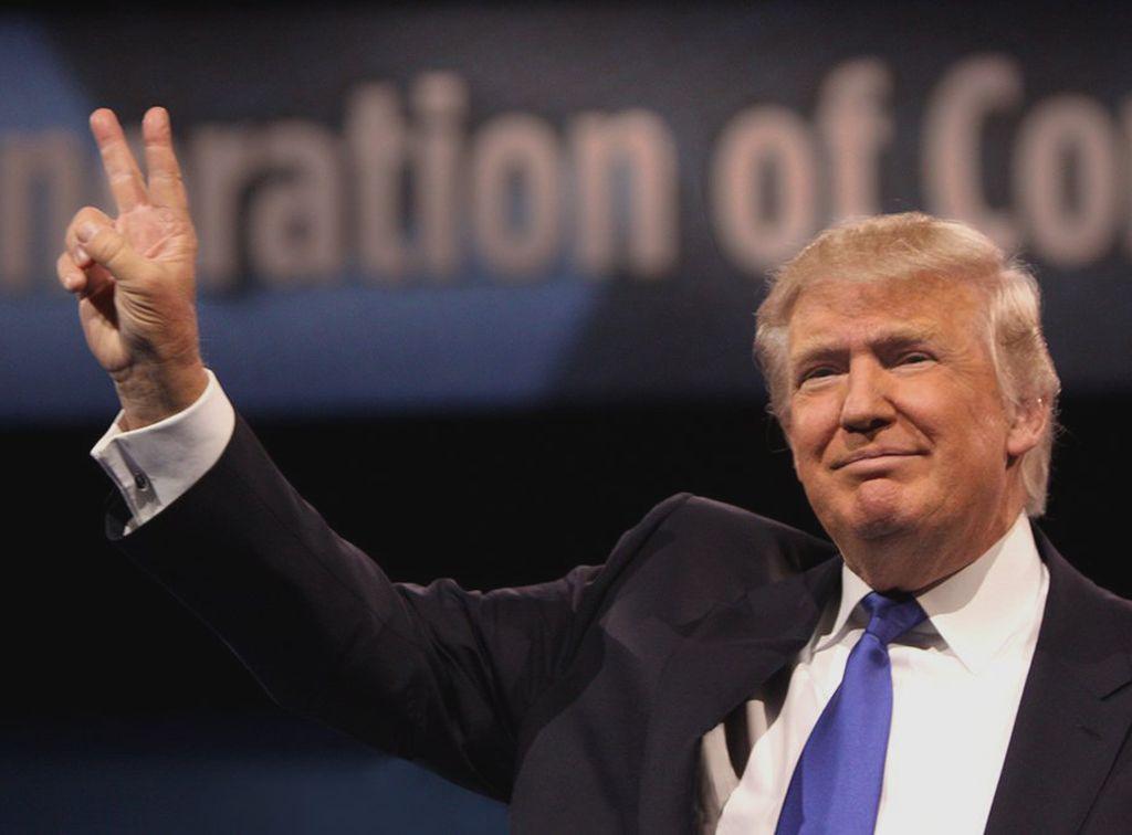 Congresistas republicanos presentaron una propuesta formal para su candidatura argumentando su labor por la