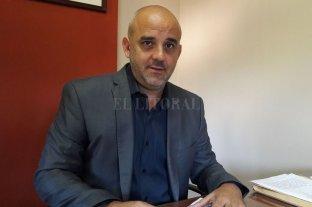 """""""No hay actor de peso político en la provincia que no esté de acuerdo con la reforma constitucional"""""""