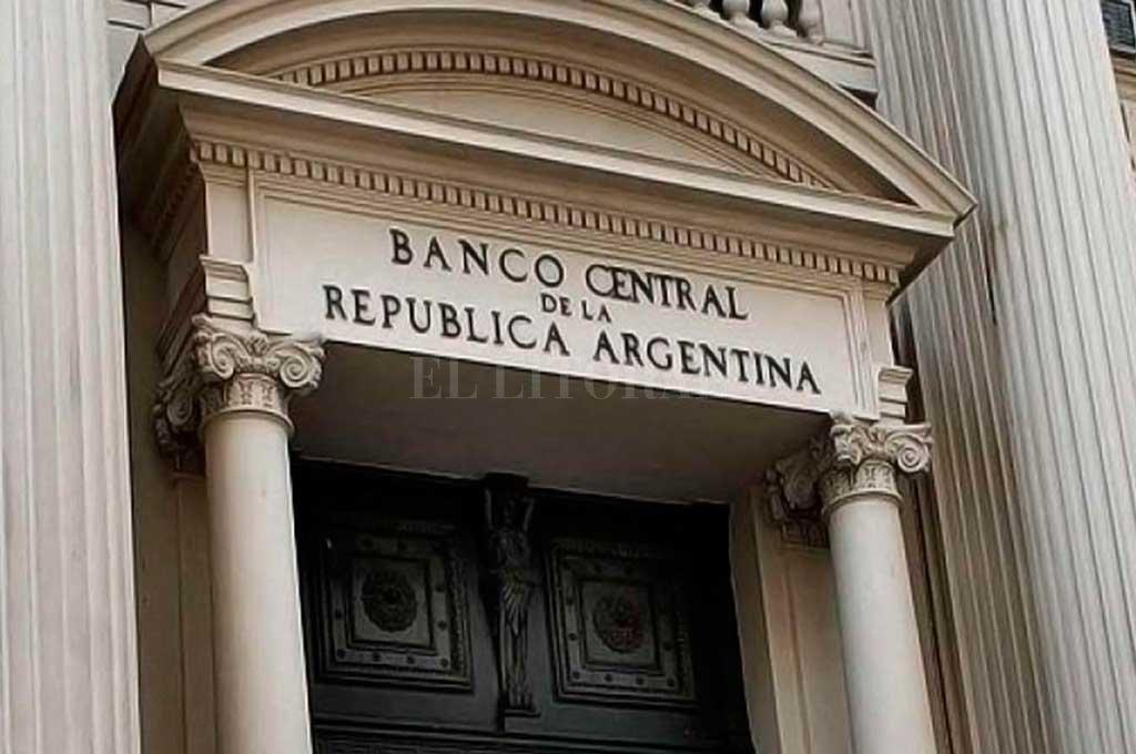 Las acciones del Banco Central, en la jornada del martes, en el centro de la mirada de los especialistas.  <strong>Foto:</strong> Archivo El Litoral