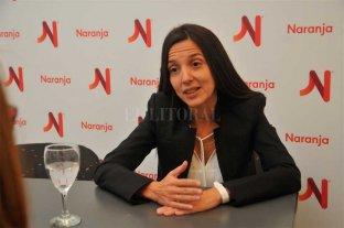 """Eugenia Patiño: """"NARANJA está en un proceso de transformación muy importante"""""""