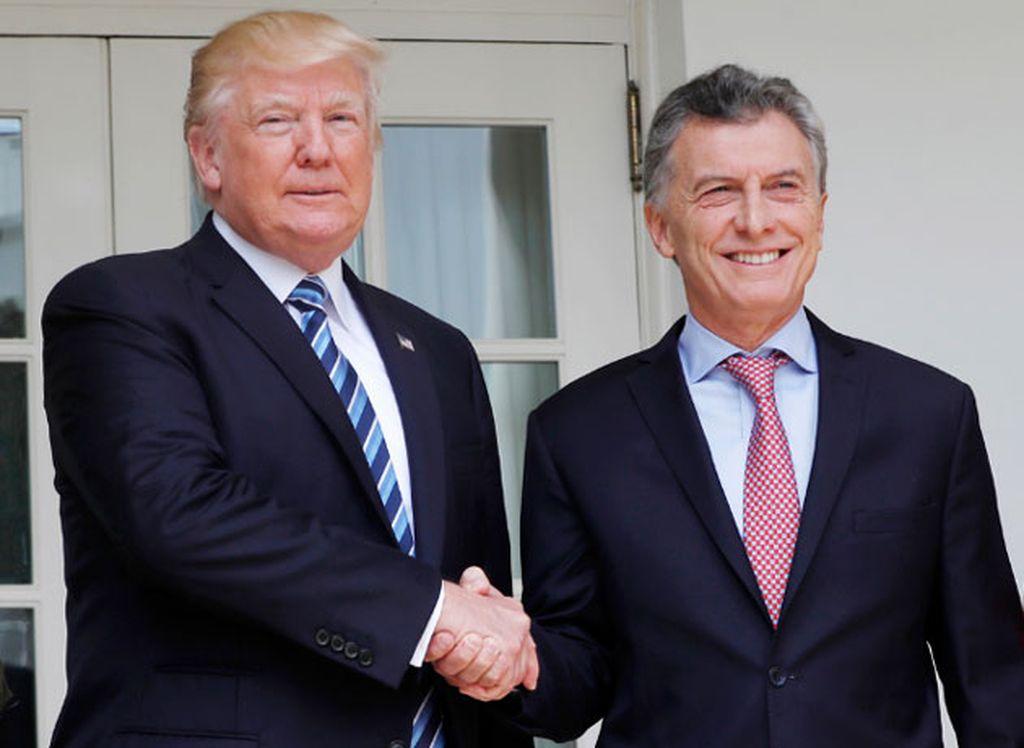 Este lunes por la mañana, Estados Unidos expresó su apoyo a Argentina tras las conversaciones con el FMI. <strong>Foto:</strong> Internet