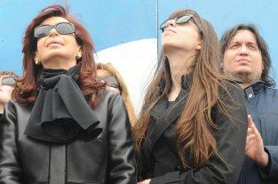 Cristina Kirchner suspende por unos días su campaña para viajar a Cuba a visitar a su hija