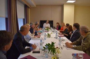 La colaboración del IAPOS en el sistema de salud argentino