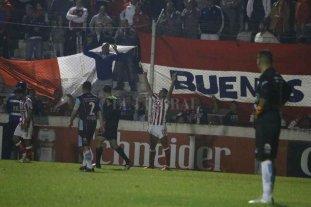 Unión vende las entradas para el partido del jueves en Paraná